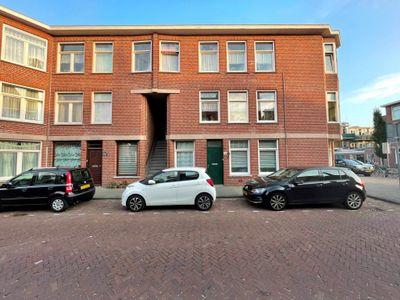 Spionkopstraat 50, Den Haag