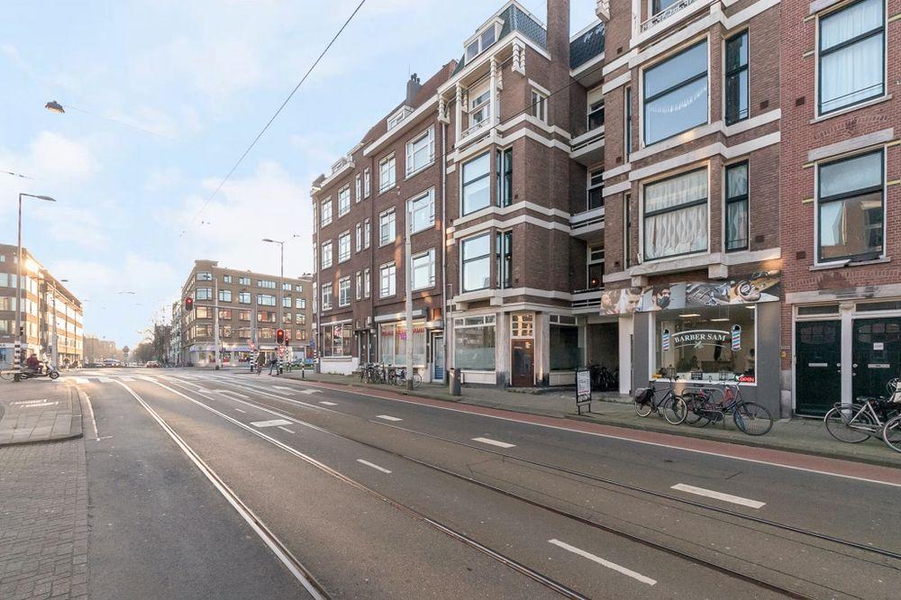 Bergweg 365, Rotterdam