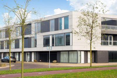 Waterlinie 591, Eindhoven