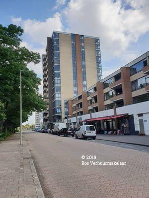 Bernadottelaan, Utrecht