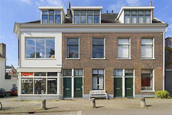 Catharijnestraat 111, Arnhem