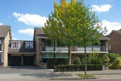 Heikantsestraat 16, Prinsenbeek