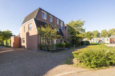 Kolkgriend 6, Almere
