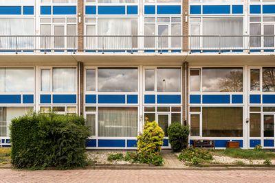Tacituslaan 37, Eindhoven