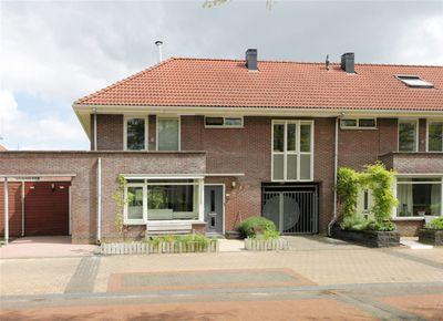 Prins Mauritshof 26, Steenwijk