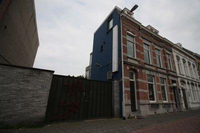 Antwerpsestraat, Bergen op Zoom