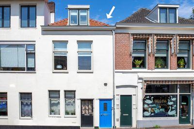 Klarendalseweg 170, Arnhem