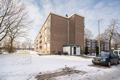 Socratesstraat 141, Rotterdam