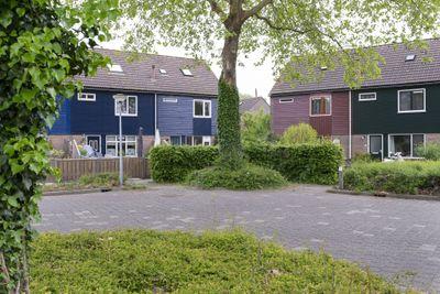Horst 20 16, Lelystad