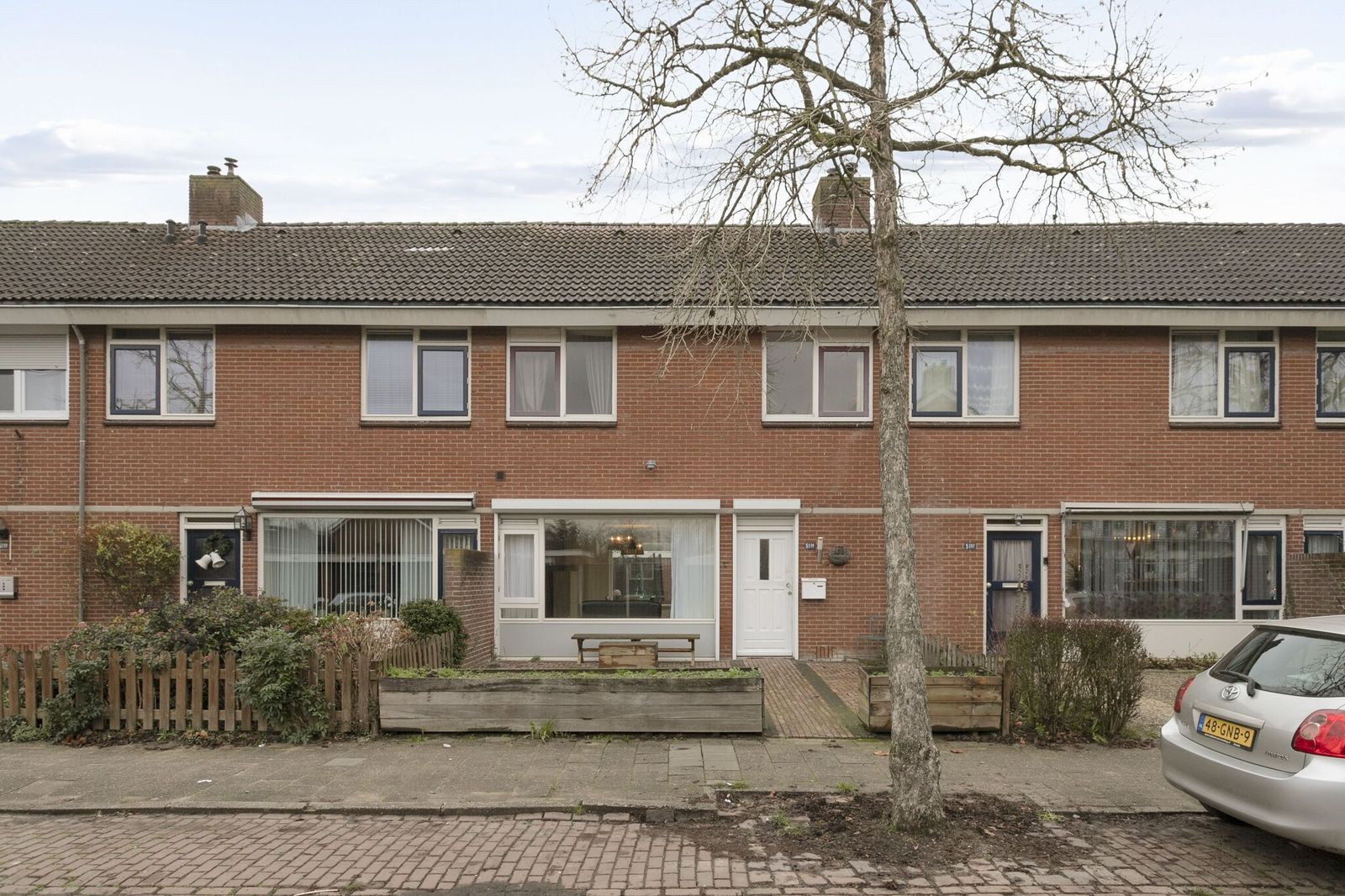 Meijhorst 5104, Nijmegen