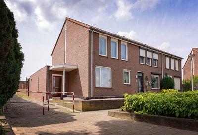 Constantijn Huygensstraat 28, Brunssum
