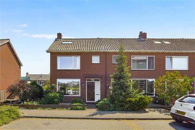 Jan Persijnlaan 31, Monnickendam