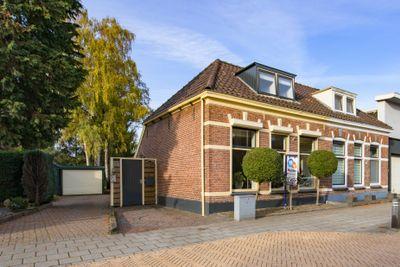 Wilhelminastraat 100, Nijverdal