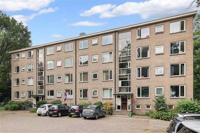 Debussystraat 3-4, Arnhem