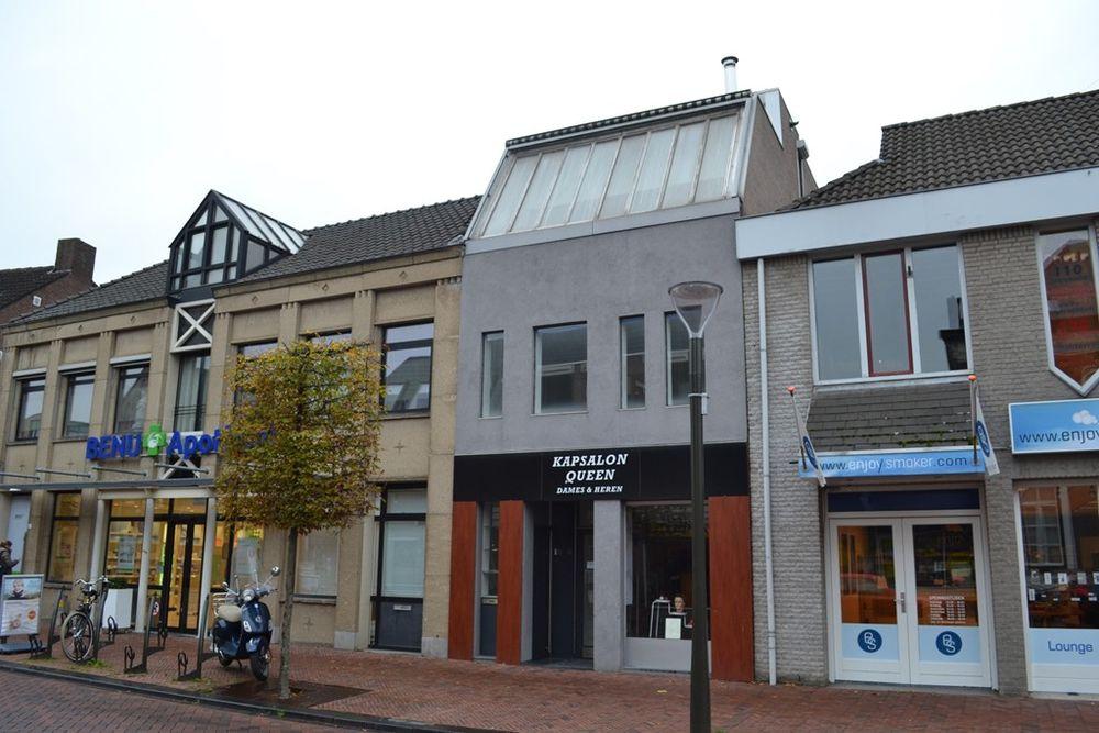 Langstraat, Geldrop