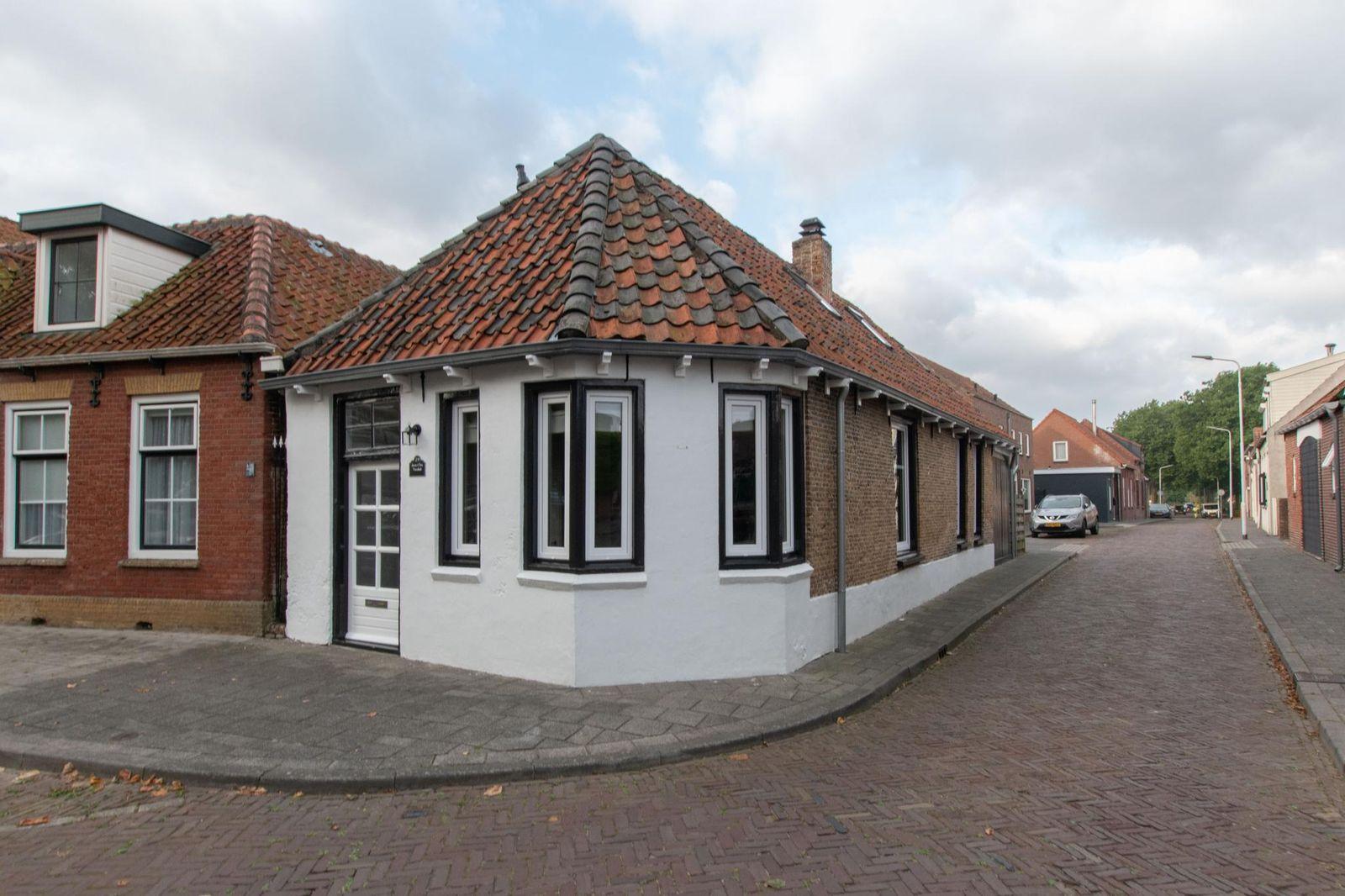 Kerkring 29, Nieuwerkerk