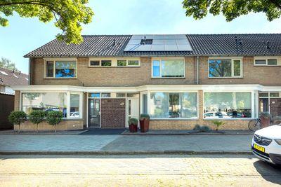 Liesbergstraat 17, Eindhoven