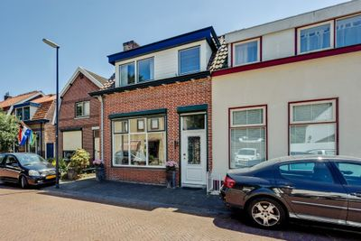 Oude Huijbergsebaan 252, Bergen Op Zoom