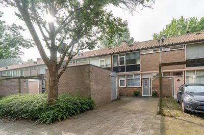 Wolvenweg 9, Tilburg