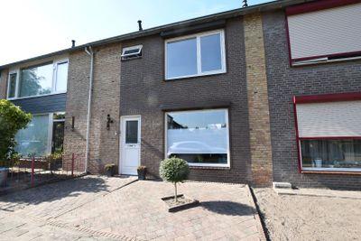W.H. Bollaertstraat 6, Huijbergen