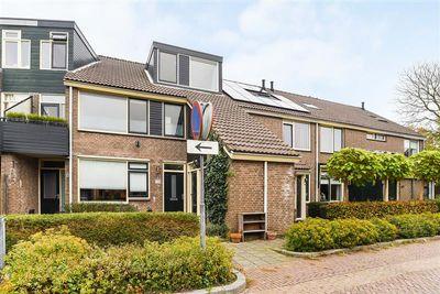 Baetenburg 130, Heiloo