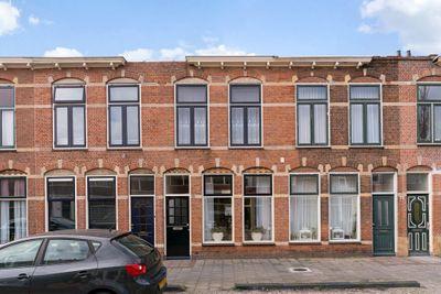 Julianastraat 69, Leiden