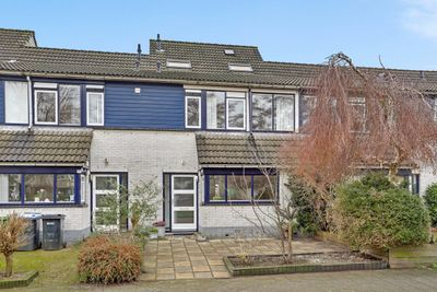 Else Mauhsstraat 23, Zaandam