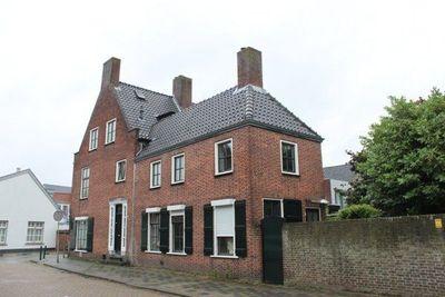 Doelen, Breda