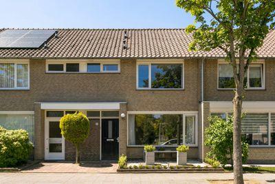 Liesbergstraat 22, Eindhoven
