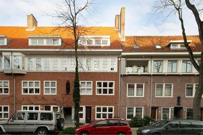 Paramaribostraat 421, Amsterdam