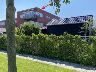 Vinkenhof 60, Middelburg