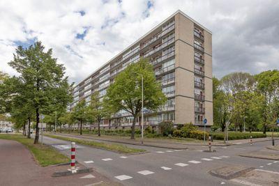 Korfoedreef 143, Utrecht