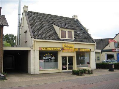 Dorpstraat 118.., Leende