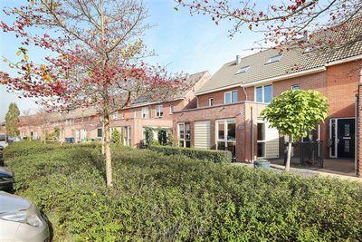 Hendrik IJzerbrootlaan 41, Almere