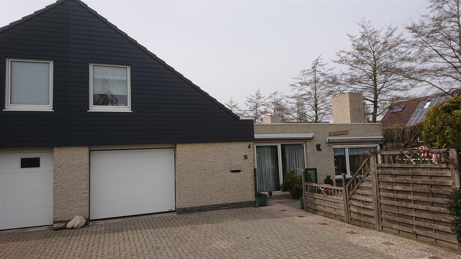 Reuvenkamp 15, Hoogeveen