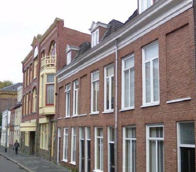 Kleine Kruisstraat, Groningen