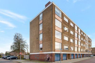 Mascagnistraat 78, Heemskerk