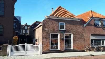 Slagersweg 2, Kampen