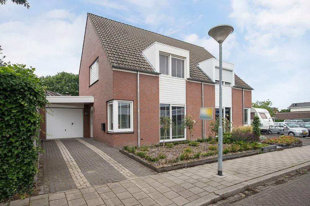 Greyenstraat 1, Venlo
