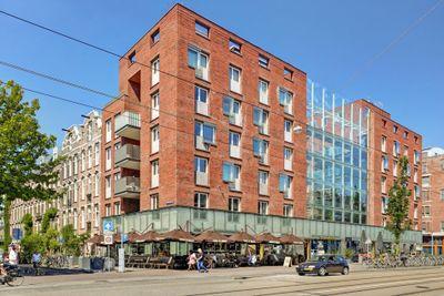 Eerste Constantijn Huygensstraat 54B, Amsterdam
