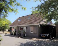 Kleine Heistraat 16 K001, Wernhout