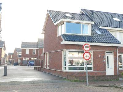 Noorderhaaks 20, Volendam