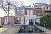 Academiesingel 1, Breda