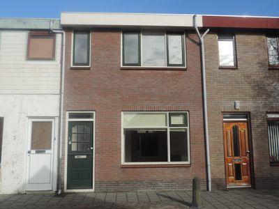 Van Limburg Stirumstraat 7, Den Helder