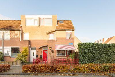 Nijmegenweg 11, Almere