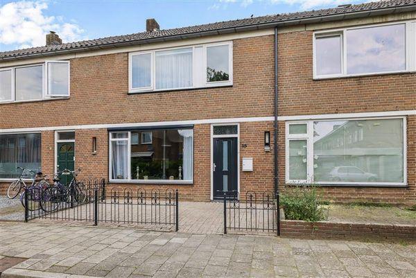 Triangelstraat 15, Nijmegen