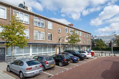 Zwaardvegersgaarde 40, Den Haag