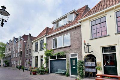 Walstraat 118, Deventer