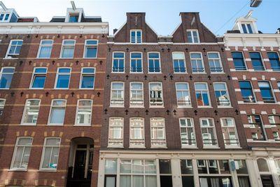 Gerard Doustraat 18-4, Amsterdam