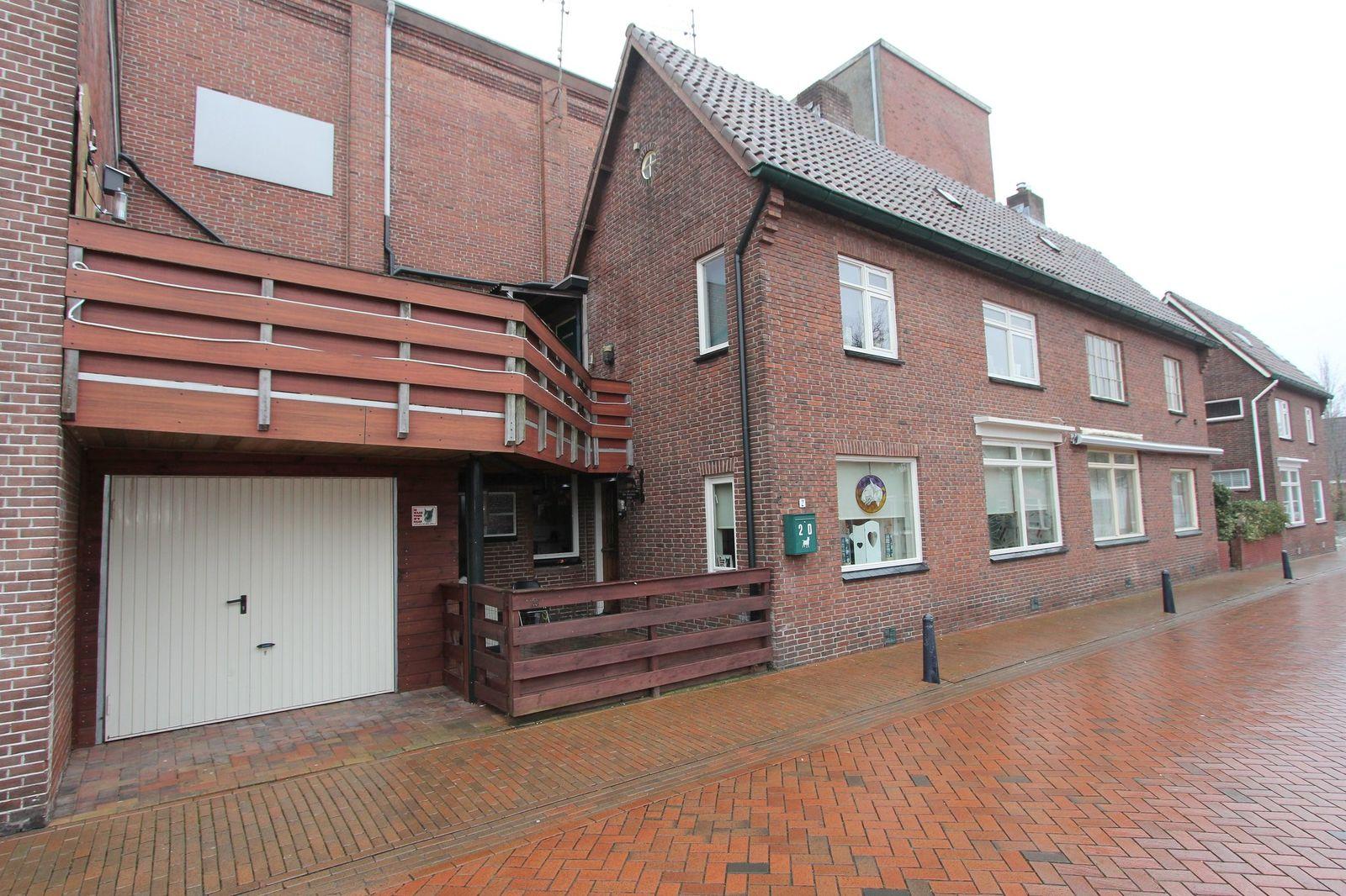 Gaslaan 2-D, Winschoten